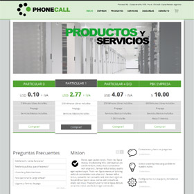 Phone Call SRL
